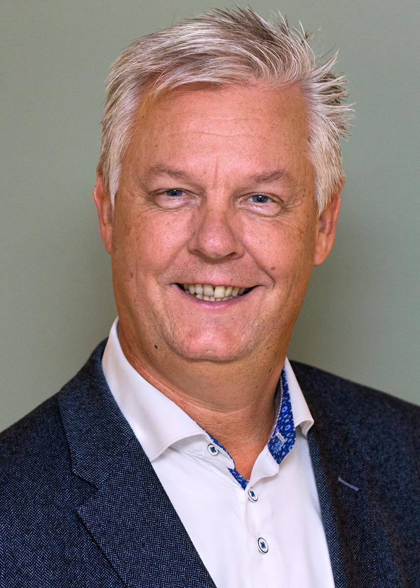 Wim van der Kruijff